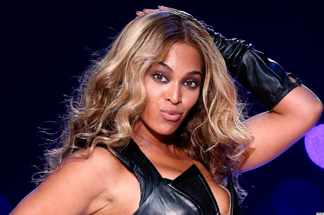 PETA Is NOT A Fan Of Beyonce's Super Bowl Outfit | Atheism Today | Scoop.it