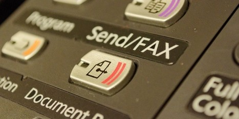 No Fax Machine? No Problem — Easily Sign And Send Faxes From Your Computer | Education Matters - (tech and non-tech) | Scoop.it