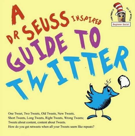 Twitter Guide for Executives | Social Media Today | Social Marketing tips | Scoop.it