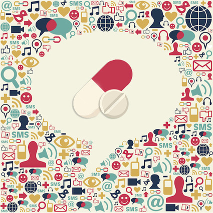 3 Reasons Why Pharma Marketers Are Failing At Social Media | Santé Industrie Pharmaceutique | Scoop.it