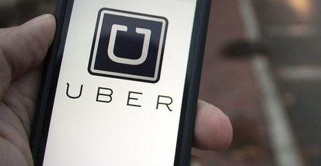 Uber suspend UberPOP sans indemnités pour les chauffeurs | Economie Responsable et Consommation Collaborative | Scoop.it