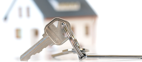 New home sales increase nearly 30% in September | Real Estate Plus+ Daily News | Scoop.it