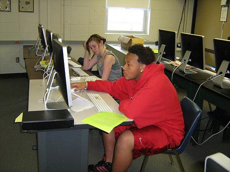 Des lacunes chez les étudiants dans le traitement de l'information ... - Actualitté.com | les jeunes et les médias | Scoop.it