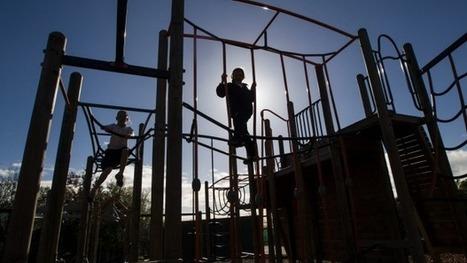 'Mixed messages' on schools' liability   Bubble Wrap Revolution   Scoop.it
