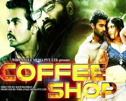 Coffee Shop (2015) Hindi Dubbed WEBRip 400mb | 9xmovies | Bollywood Box Office | Scoop.it