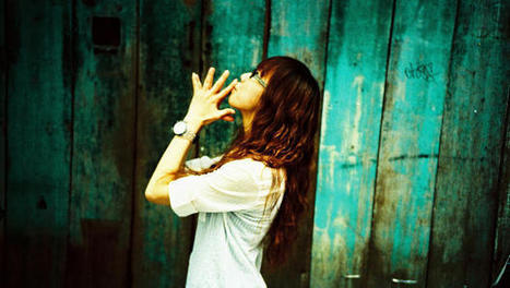 The 5 Different Types Of Intuition And How To Hone Yours | Knowledge Broker | Scoop.it