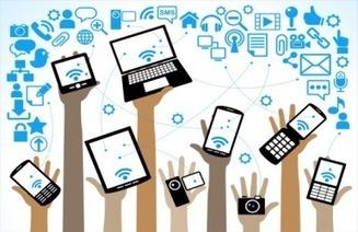 Le point sur le BYOD - @Sekurigi   Mobil'IT le journal   Scoop.it