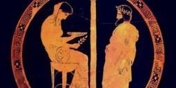 Lo que los antiguos griegos pregunta más por los oráculos | Hot Spot Antike-Woman | Scoop.it