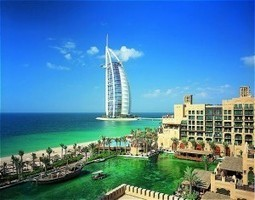 Dubai Most Popular Destinations and Landmarks | vacationxtravel | World Travel | Scoop.it