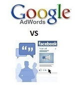 Google AdWords vs Facebook Ads : le gagnant est ... - Mikael Witwer | Mikael Witwer Blog | Scoop.it