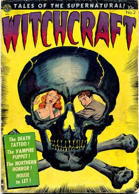 Le musée numérique des Comics compte plus de 15000 oeuvres publiés avant 1959, à télécharger gratuitement, | Merveilles - Marvels | Scoop.it