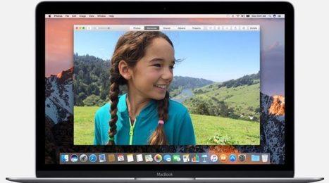 Download Apple Second Public Beta of macOS 10.12 Sierra [Dev] | Technology | Scoop.it