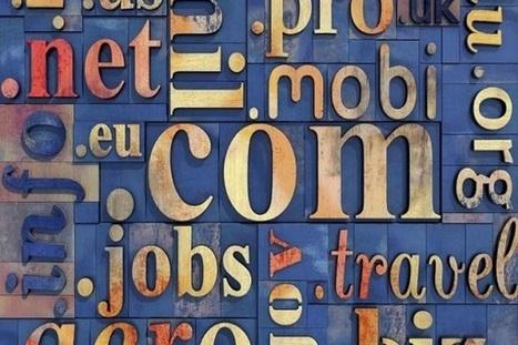 Berita Aktual Nama Domain: Punya Web/Blog Dengan Custom Domain Ternyata Sangat Penting! | Bukan Berita Blogger Biasa | Scoop.it