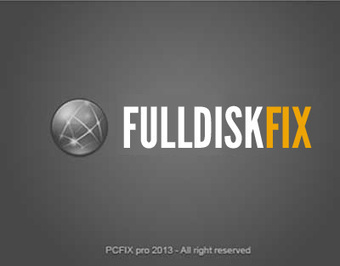 Disk Full Error | Free virus scan online | EnetFix Antivirus Softwares | Scoop.it