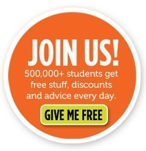 studentbeans.com - exclusive student discounts and free stuff | STUDENT LIFE | Scoop.it