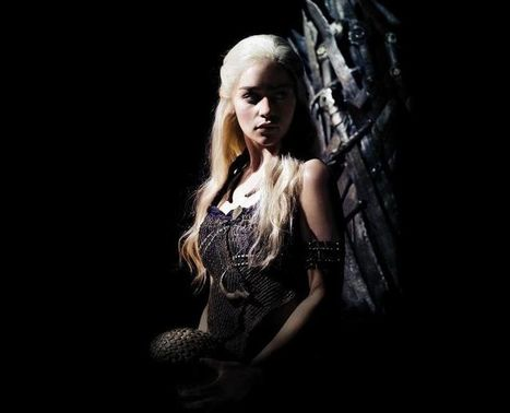 «Game of Thrones», le programme télé de Podemos | Géographie : les dernières nouvelles de la toile. | Scoop.it
