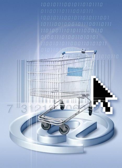 L'E-Commerce de Demain Sera l'Omni-Commerce | WebZine E-Commerce &  E-Marketing - Alexandre Kuhn | Scoop.it