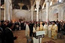 Πατριαρχική Θεία Λειτουργία στην Καππαδοκία για πρώτη φορά μετά το 1922 | EU.GreekReporter.gr | travelling 2 Greece | Scoop.it