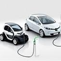 Etude de cas Renault véhicules 100% électriques | AUTO ELECTRIQUE | Scoop.it