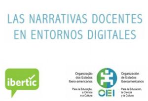 IBERTIC: Las narrativas docentes en entornos digitales | Relpe | Pedalogica: educación y TIC | Scoop.it
