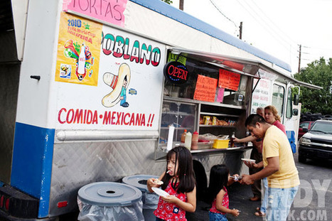 More than hot dogs: Learn how to be a food truck entrepreneur - The Independent Weekly | Community College Entrepreneurship | Scoop.it