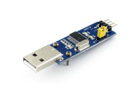 PL2303 USB UART Board | Raspberry Pi | Scoop.it