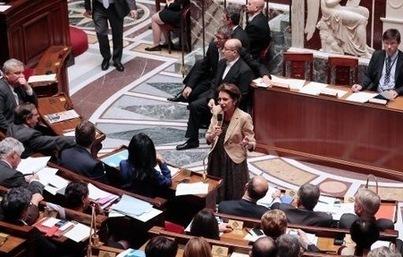 Retraites: rejetée au Sénat, la réforme revient à l'Assemblée mardi - La Croix   La Retraite c'est maintenant   Scoop.it