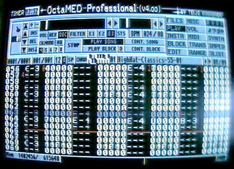 Chiptunes and the Demoscene   Sound Tracker   Scoop.it