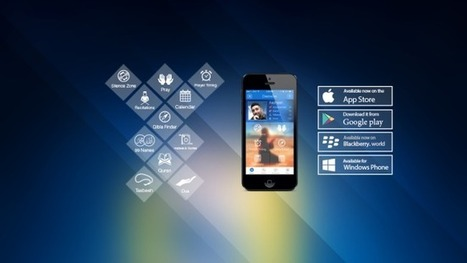 App of the Month: Deenwise for Ramadan 2014 | Islamic Apps | Scoop.it