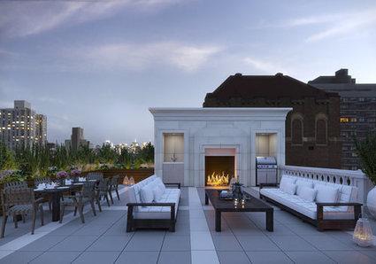 $44M Park Ave. Penthouse Has Insane Floorplan, Rooftop Pool | Kenyon Clarke 's Luxury Likes | Scoop.it
