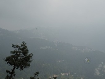 First Cold Waves Hit Shimla, get ready for chilling winter   About Shimla   Scoop.it