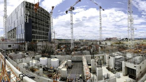 Fusion megaproject confirms 5-year delay, trims costs | Future Energy | Scoop.it