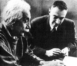 Bogdan Fiedur's Personal Interest Blog: Top Secret Document From Einstein & Oppenheimer On UFO's | My Favorite Blogs and Bloggers | Scoop.it