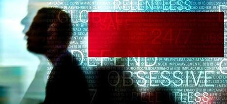 L'incroyable histoire de Netbotz, la machine à espionner de la NSA | Transformation & Innovation  Digitale | Scoop.it