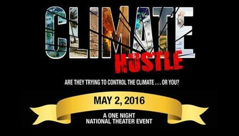 Bill Nye invokes the 'Streisand Effect' to promote 'Climate Hustle' Film | Liberty Revolution | Scoop.it