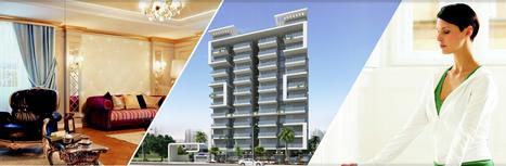 Luxury 4 BHK Flats in Jaipur | Penthouse in Jaipur | Property in Jaipur | Scoop.it