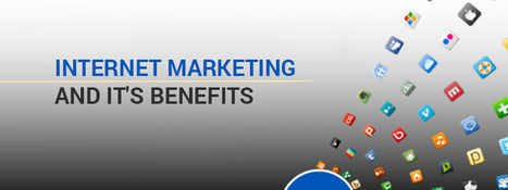 Internet Marketing and It's Benefits | Internet Marketing Company | Carmatec business solution | Scoop.it