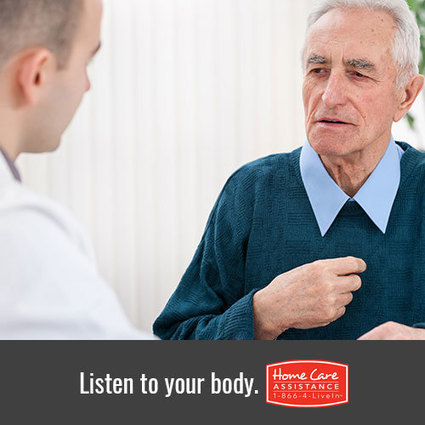 Understanding Silent Stroke in Seniors | Home Care Assistance Lincoln NE | Scoop.it