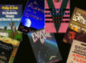 9 Best Science Fiction Novels For Young Adults Besides 'Mockingjay' (PHOTOS) | Sci-Fi Literature | Scoop.it
