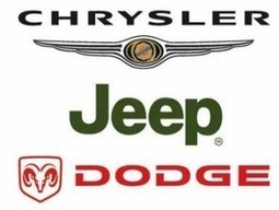 Chrysler Vehicles Subject of Ignition Defect Investigations. | bisnar chase | Scoop.it