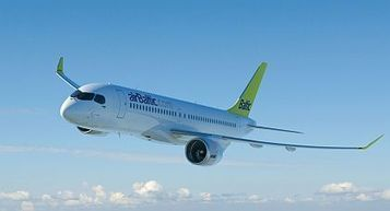 Bombardier takes 20 orders and options from airBaltic for CS300 jets Tuesday ... - Military & Aerospace Electronics | Aerospace industry | Scoop.it