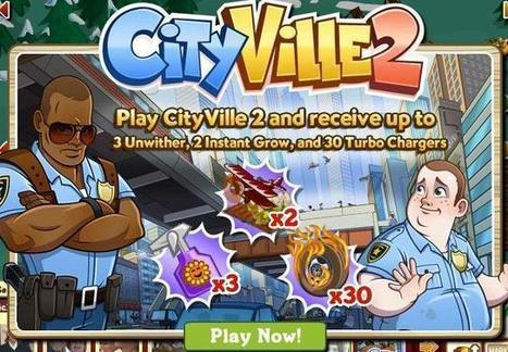 Best Facebook Games Like FarmVille to Play [Top 5] | Genuine-Report.com | Scoop.it