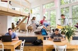 Coworking: ejecutivos logran ahorros de hasta 50% en el alquiler ... - Diario BAE | Oficinas temporarias y virtuales | Scoop.it
