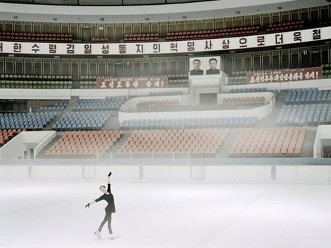 PHOTOS: A Rare Glimpse Into Daily Life In The Capital Of North Korea | Photographier le monde | Scoop.it