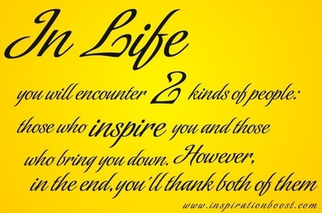 Be Thankful Quotes   Inspiration Boost   Thanks Attitude   Scoop.it