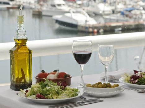 Mediterranean Diet, Skipping Breakfast Benefits Patients with Diabetes - Science World Report | diabetic nutrition | Scoop.it