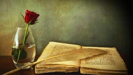 Weaver of Words | Archetype in Action | Scoop.it