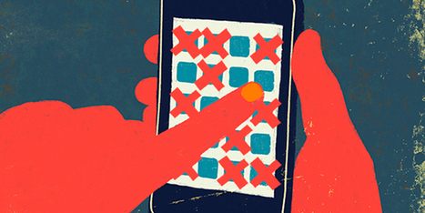 Free Mobile Data Plans Are Going to Crush the Startup Economy | Business | WIRED | leapmind | Scoop.it