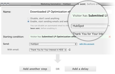8 Mistakes That Kill Lead-to-Customer Conversions   Inbound Marketing Hub   Scoop.it