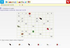 Juegos educativos para aprender a contar hasta 99 - Didactalia: material educativo | Recull diari | Scoop.it
